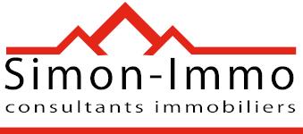 logo agence immobiliere simon-immo - Cote de Nacre et Littoral Normand - CAEN